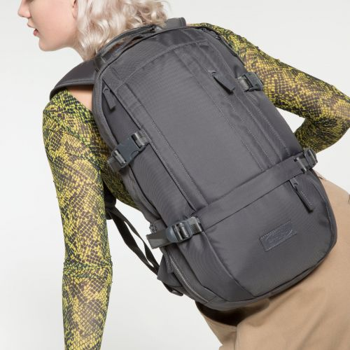 Floid Constructed Mono Metal Backpacks by Eastpak - view 2