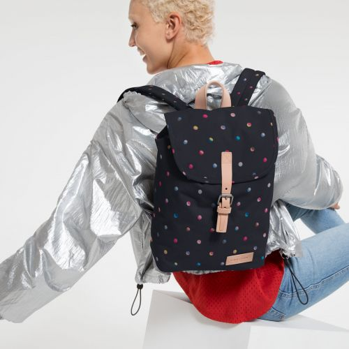 Casyl Super Confetti Backpacks by Eastpak - view 2