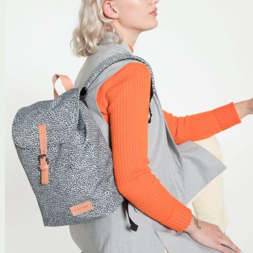 Casyl cheetah Backpacks by Eastpak - view 2
