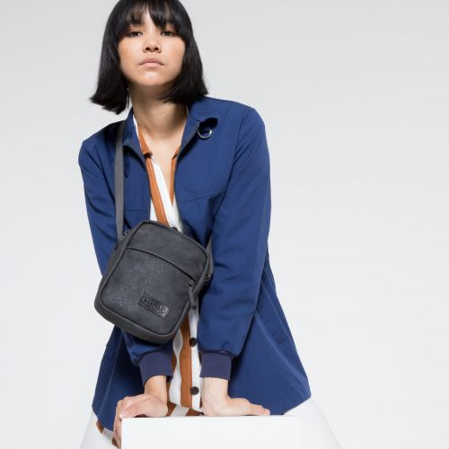 The One W Super Fashion Dark Shoulderbags by Eastpak - view 2