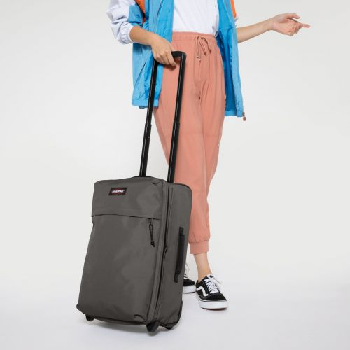 Traf'ik Light S Whale Grey Luggage by Eastpak - view 2