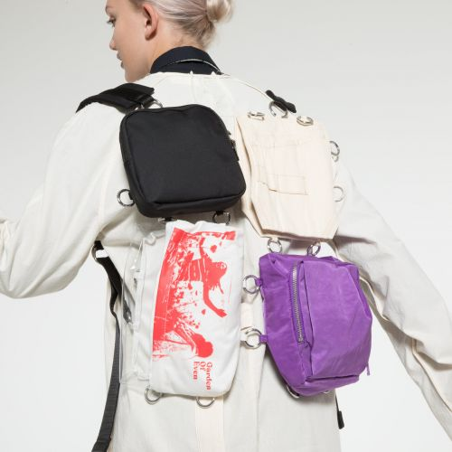 Raf Simons Pocketbag Loop Garden by Eastpak - view 2
