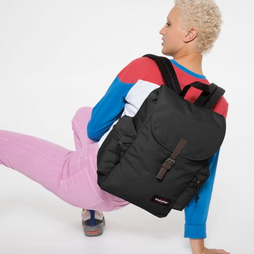 Austin Black Backpacks by Eastpak - view 2