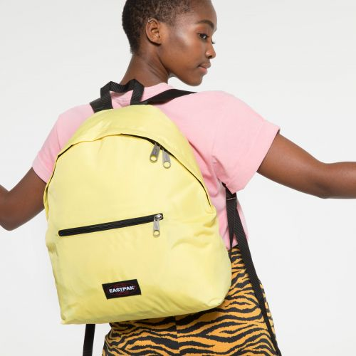 Padded Instant Beachy Backpacks by Eastpak - view 2