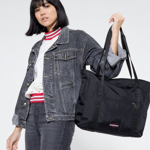 Kerr Instant Black Shoulderbags by Eastpak - view 2