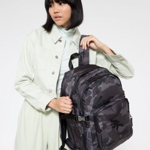 Provider Constructed Camo Backpacks by Eastpak - view 2
