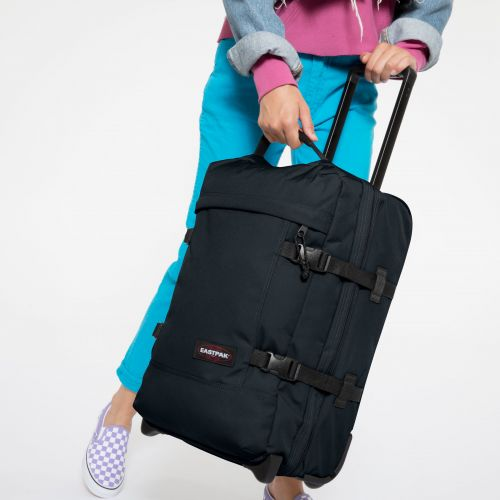 Tranverz S Cloud Navy Luggage by Eastpak - view 2
