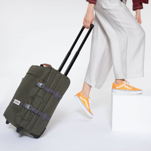 Tranverz S Opgrade Jungle Luggage by Eastpak - view 2
