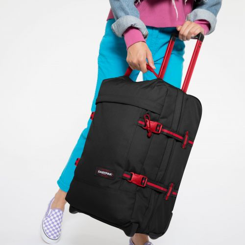 Tranverz S Blakout Sailor Luggage by Eastpak - view 2