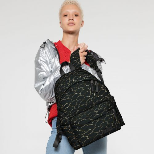 Padded Pak'r® Super Gold Cloud Backpacks by Eastpak - view 2