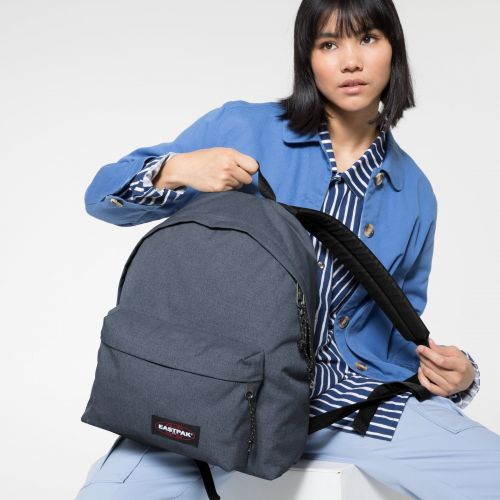 Padded Pak'r® Crafty Jeans Backpacks by Eastpak - view 2
