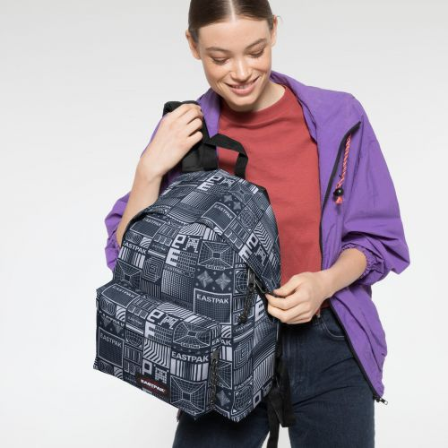 Padded Pak'r® Bold Next Backpacks by Eastpak - view 2