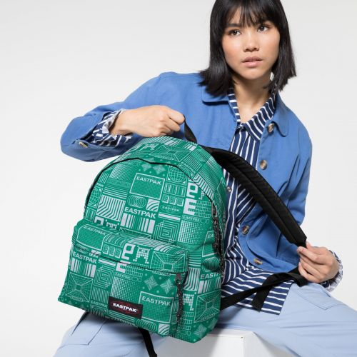 Padded Pak'r® Bold Promising Backpacks by Eastpak - view 2