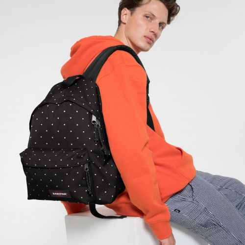 Padded Pak'r® Lill' Dot Backpacks by Eastpak - view 2
