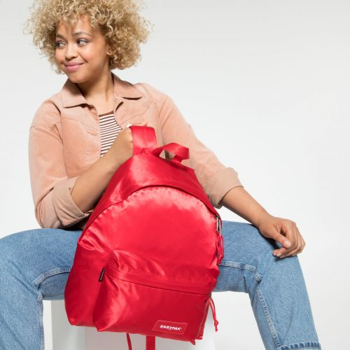 Padded Pak'r® Satin Sailor Backpacks by Eastpak - view 2