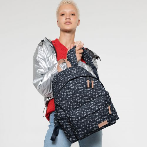 Padded Pak'r® Super Stroke Backpacks by Eastpak - view 2
