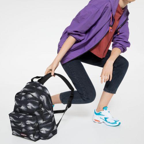Padded Pak'r® Sea Fish Backpacks by Eastpak - view 2