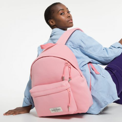 Padded Pak'r® Sweater Seashell Backpacks by Eastpak - view 2