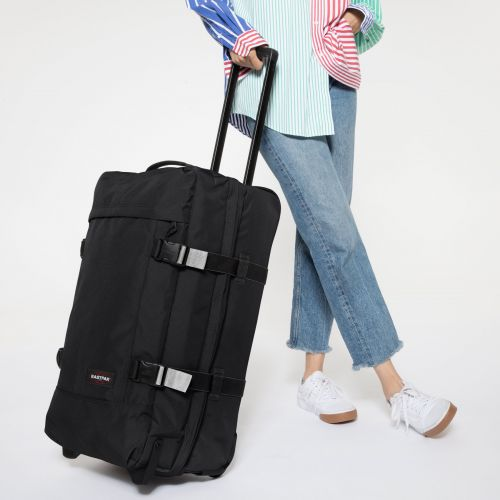 Tranverz M Blakout BW Luggage by Eastpak - view 2
