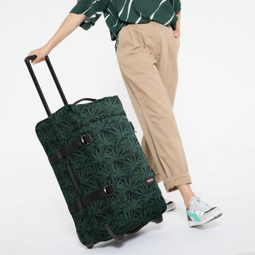 Tranverz M Mesh Palm Loops Luggage by Eastpak - view 2