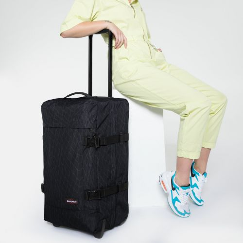 Tranverz M Sea Net Luggage by Eastpak - view 2