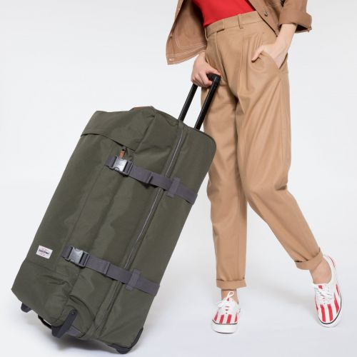 Tranverz L Opgrade Jungle Luggage by Eastpak - view 2