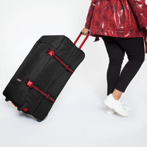 Tranverz L Blakout Sailor Luggage by Eastpak - view 2