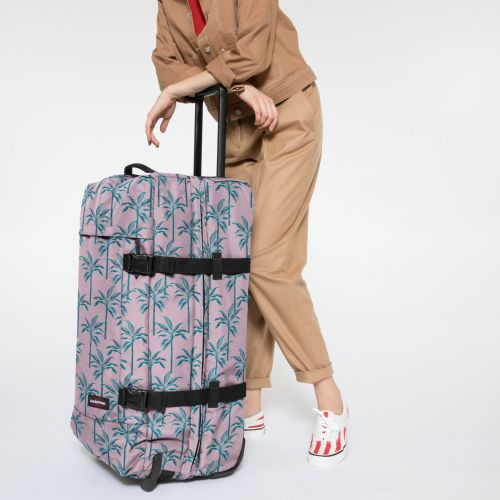 Tranverz L Brize Trees Luggage by Eastpak - view 2