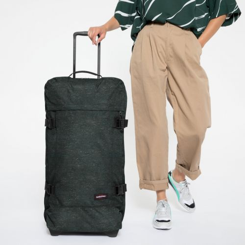 Tranverz L Nep Whale Luggage by Eastpak - view 2