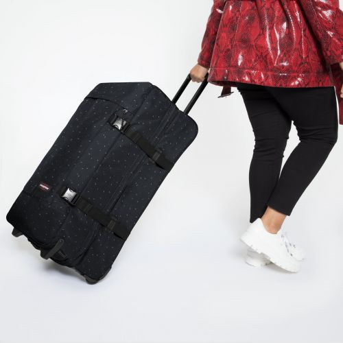 Tranverz L Seaside Birds Luggage by Eastpak - view 2