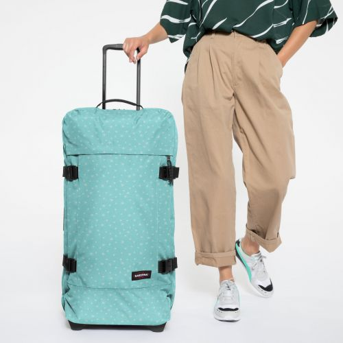 Tranverz L Seaside Stars Luggage by Eastpak - view 2
