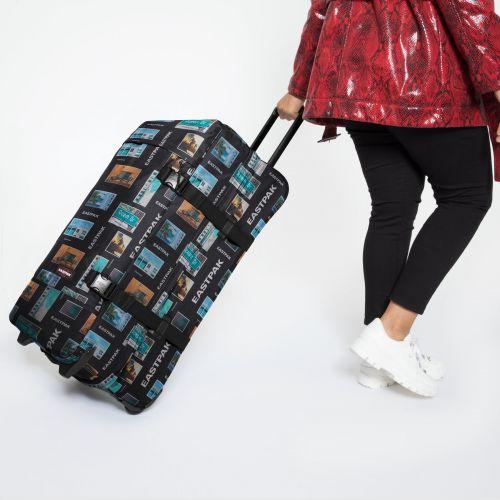 Tranverz L Pix Color Luggage by Eastpak - view 2