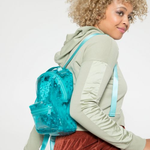 Orbit W Splash Lagoon Backpacks by Eastpak - view 2