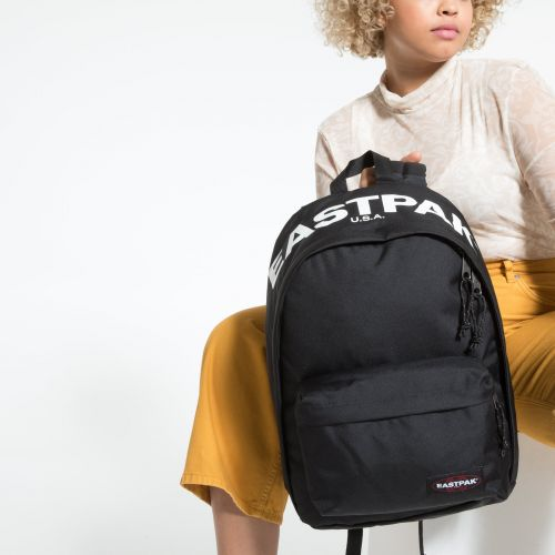 Out Of Office Bold Brand Backpacks by Eastpak - view 2