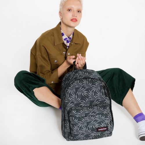 Out Of Office Brize Palm Backpacks by Eastpak - view 2