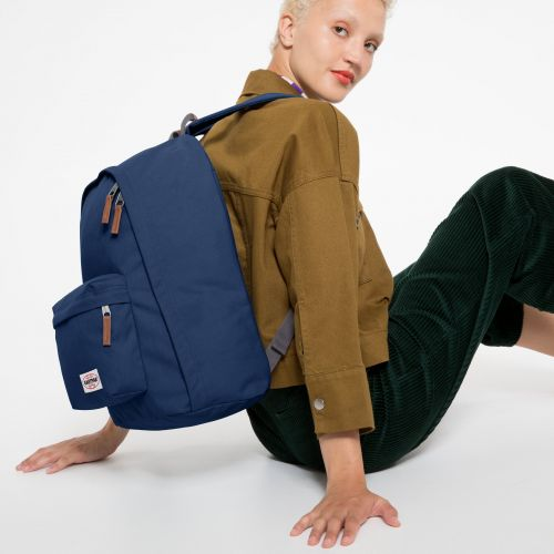 Out Of Office Opgrade Gulf Backpacks by Eastpak - view 2
