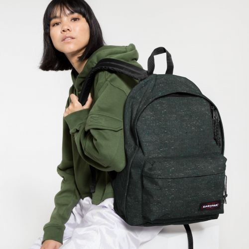 Out Of Office Nep Whale Backpacks by Eastpak - view 2