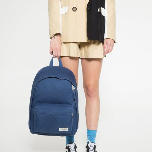 Out Of Office Work Gulf Backpacks by Eastpak - view 2