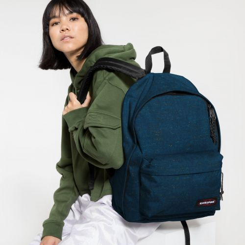 Out Of Office Nep Gulf Backpacks by Eastpak - view 2