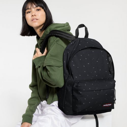 Out Of Office Seaside Birds Backpacks by Eastpak - view 2