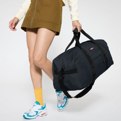 Station + Cloud Navy Luggage by Eastpak - view 2