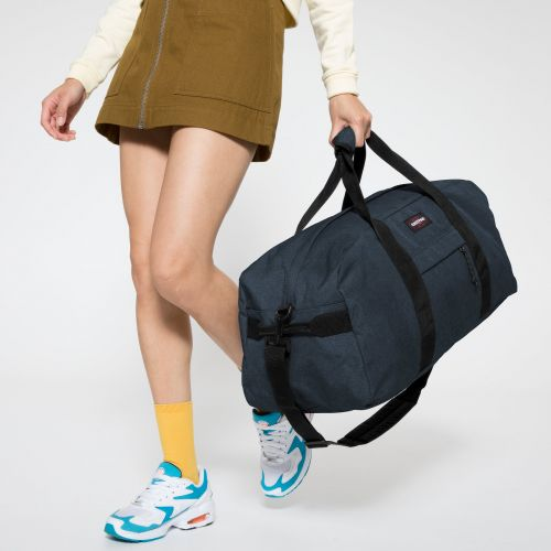 Station + Triple Denim  Luggage by Eastpak - view 2