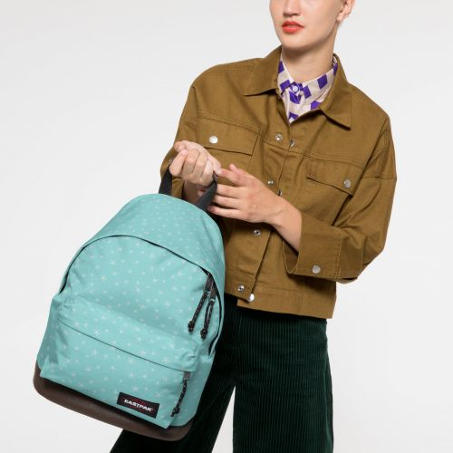 Wyoming Seaside Stars Backpacks by Eastpak - view 2