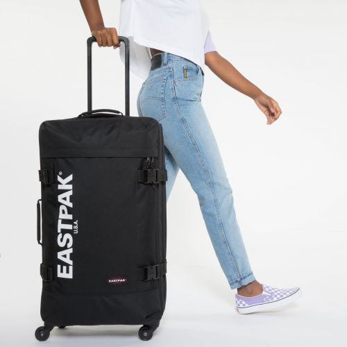 Trans4 L Bold Brand Luggage by Eastpak - view 2