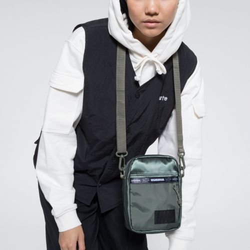 NBHD One Olive Shoulderbags by Eastpak - view 2