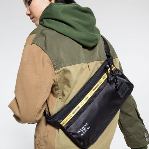 NBHD Sling Black Accessories by Eastpak - view 2
