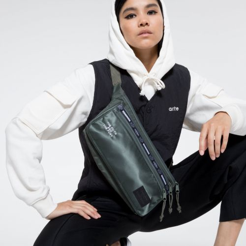 NBHD Sling Olive Accessories by Eastpak - view 2