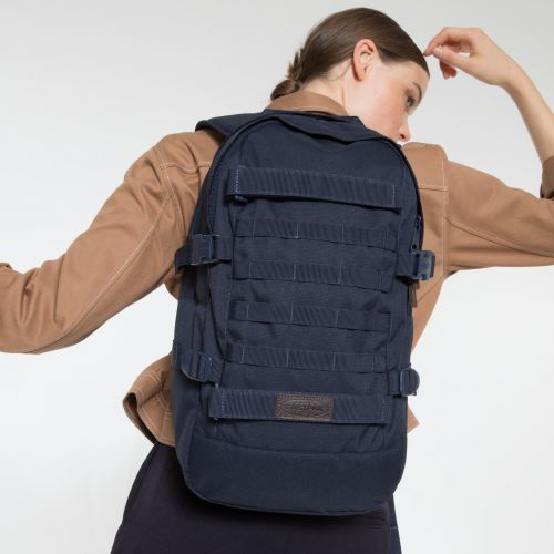 Floid Tact Mono Night Backpacks by Eastpak - view 2