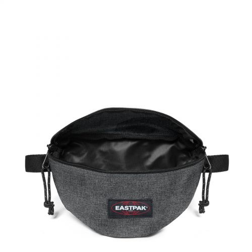 Eastpak Springer Bum Bag 23 cm Black Black Denim 2 L