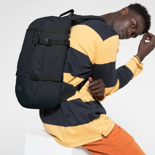 Topfloid Black Backpacks by Eastpak - view 5